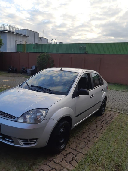 Ford Fiesta 1.0 Supercharger 5p 2005