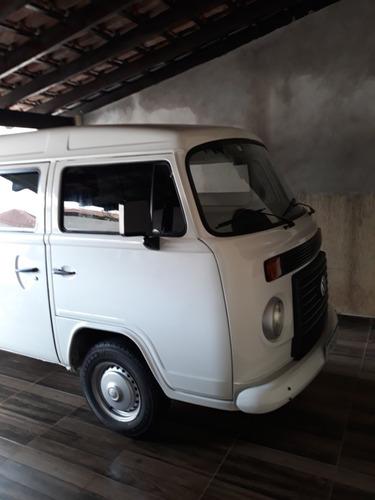 Volkswagen Kombi 1.4 Total Flex Ano 2009