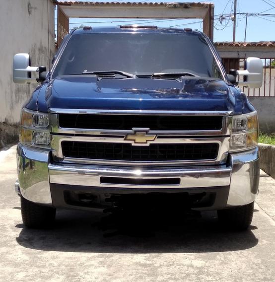 Chevrolet Silverado Rey Camión Hd 3500