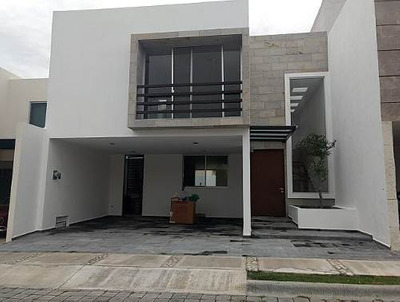 Casa En Puebla Blanca Lomas De Angelopolis