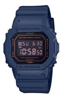 Reloj Casio G-shock Dw5600bbm2d