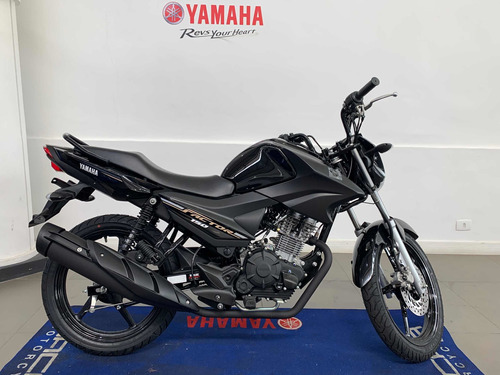 Yamaha Factor 150 Ed Preta 2021