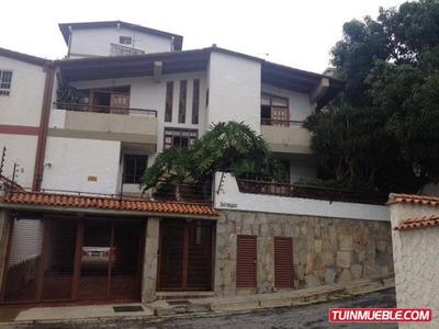 Casas En Venta La Tahona 18-14552 Rah Samanes