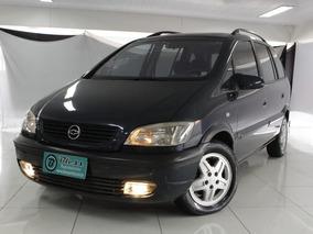 Chevrolet Zafira Cd 2.0 8v 4p 2001