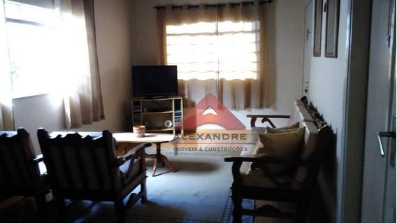 Casa À Venda, 132 M² Por R$ 399.000,00 - Jardim Paulista - São José Dos Campos/sp - Ca4113