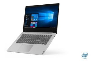 Portátil Lenovo Ideapad S145-14gm, Intel Celeron N4000, 4gb,
