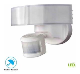 Lámpara Led Con Sensor De Movimiento Defiant 2050 Lúmenes
