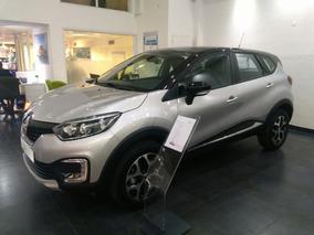 Renault Captur 2.0 Intens Oportunidad Por Precio Fj