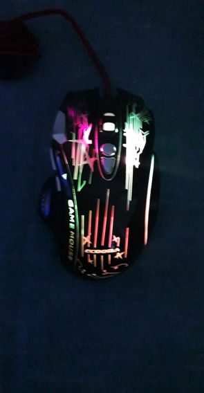 Mouse Gamer Ms8021
