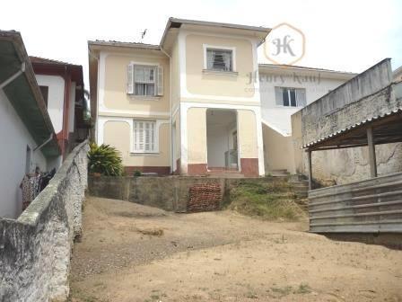 Imóvel Para Investimento No Alto Da Lapa - Ca0015