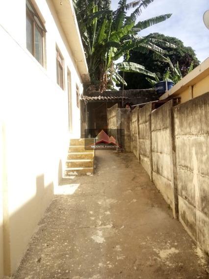 Barracão 2 Quartos - 229