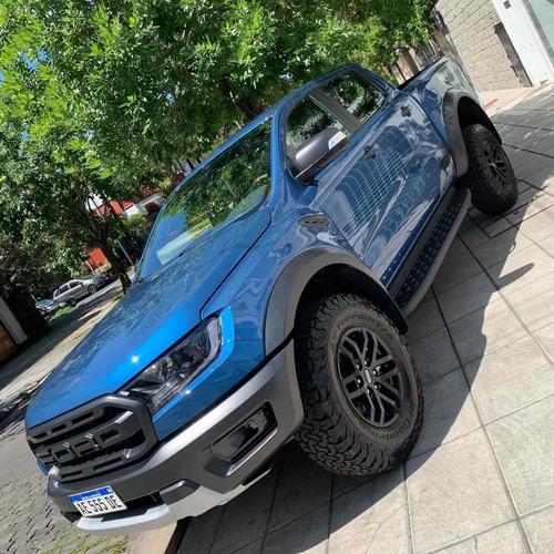 Ford Ranger Raptor 2020 2.0l Biturbo Dobcabina 4x4 Sepautos