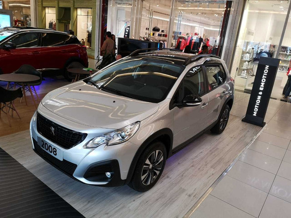 Peugeot 2008 2008 At Active