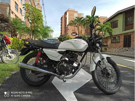 Moto Akt - Nkd 125