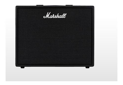 Imagem 1 de 8 de Amplificador Marshall Code 50 Oficial 2 Anos De Garantia