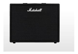 Amplificador Marshall Code 50 Oficial 2 Anos De Garantia