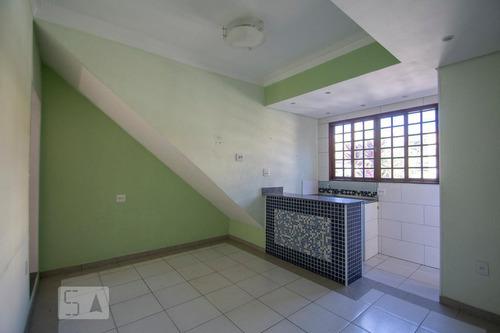 Casa Para Aluguel - Piqueri, 2 Quartos,  48 - 893053679