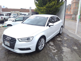 Audi A3 Sedan 1.8 Attraction Plus