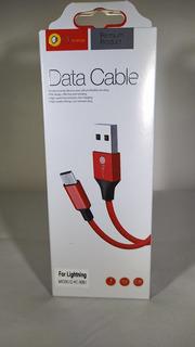 Cable Usb Reforzado Para iPhone/!!!envio Gratis!!!!
