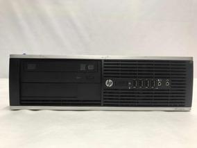 Cpu Hp Compaq Elite 8300 Sff I7 3ªg 8gb 320gb