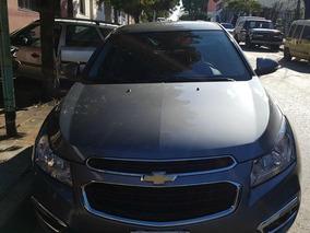 Chevrolet Cruze Lt Diesel 163cv 2.0