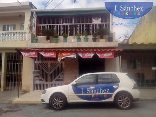Imagem 1 de 15 de Casa Para Venda Em Itaquaquecetuba, Jardim Europa, 5 Dormitórios, 5 Banheiros - 180404c_1-876452