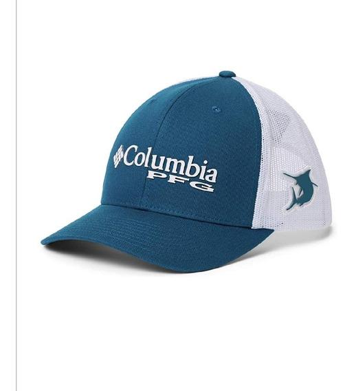 Gorra Columbia PfgMarlin Ajustable