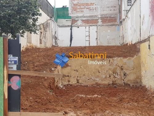 Imagem 1 de 1 de Terreno A Venda Em Sp Vila Mariana - Te00266 - 69561844