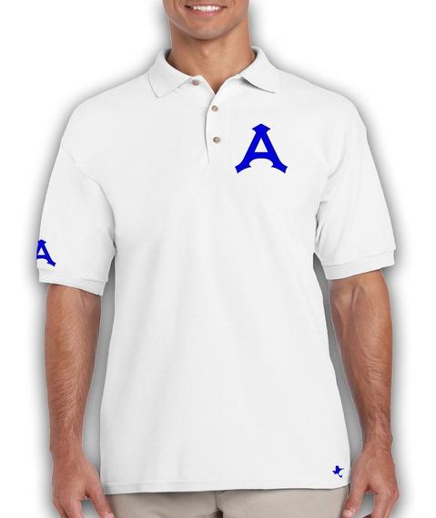 Playera Polo Acereros Monclova Beisbol Tigre Texano Designs