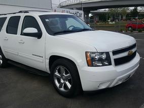 Chevrolet Suburban 4x4 Blindada 2012 Nivel 3