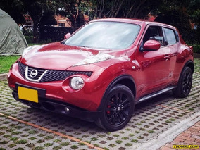 Nissan Juke 1.6 Turbo Digt Premium