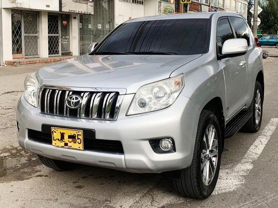 Toyota Prado Tx At 2700 Aa