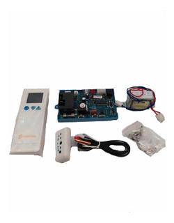 Plaqueta Control Remoto Qd-u05pg+ Aire Acondicionado Split