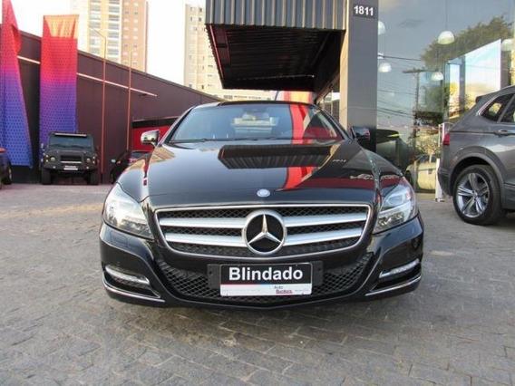 Mercedes Benz Cls 350 V6 Cgi