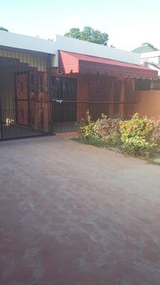 Comoda Y Amplia Casa En Alquiler En Alma Rosa 1