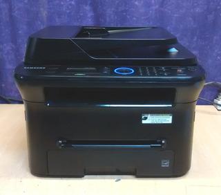 Multifuncion Laser Blanco Y Negro Samsung 4623