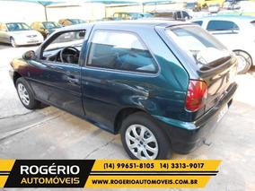 Volkswagen Gol Rogerio