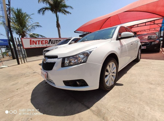 Chevrolet Cruze Ltz 1.8