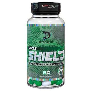 Cycle Shield Dragon Jrsuple