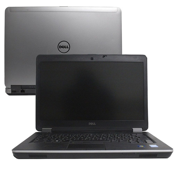 Notebook Dell Latitude E6440 I5 8gb 320gb