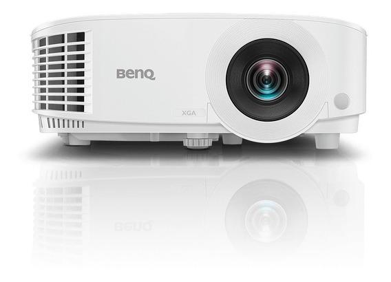 Projetor Benq Mx611 - Xga/suporte Blu-ray 3d-dlp/4000 Lumens