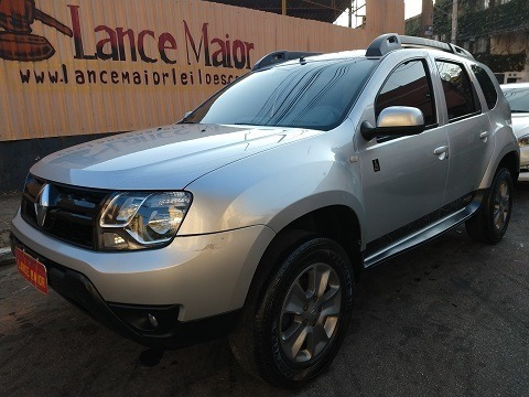 Duster Dakar 1.6 Flex 2016