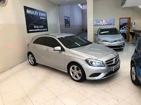 Mercedes-benz A-200 1.6 16v Turbo, Fvt0016