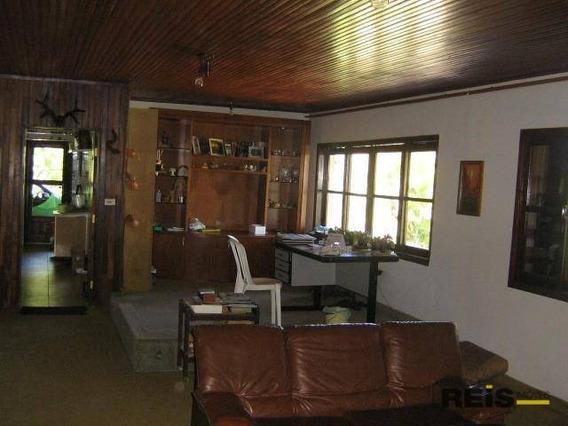 Chácara Residencial À Venda, Brigadeiro Tobias, Sorocaba - . - Ch0045