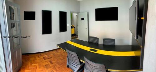 Sala Comercial Para Locação Em São Caetano Do Sul, Santa Maria - Lpi1106_2-1116172