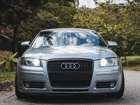 Audi A3 Sportback 2.0tfsi Extras