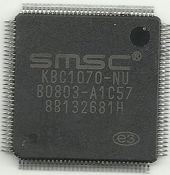 Smsc Kbc1070-nu - Kbc1070 - Kbc1070nu - Kbc 1070-nu -kbc1070