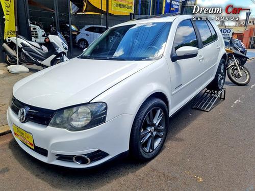 Volkswagen Golf Sportline 2.0 Branco 2013