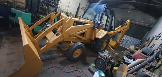 Pala.retro. Case. 580h.impecable.oportunidad. No Cat. New.