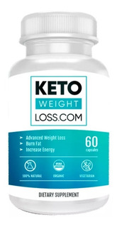 Keto Weight Loss.com 1 Frasco Con Envio Gratis